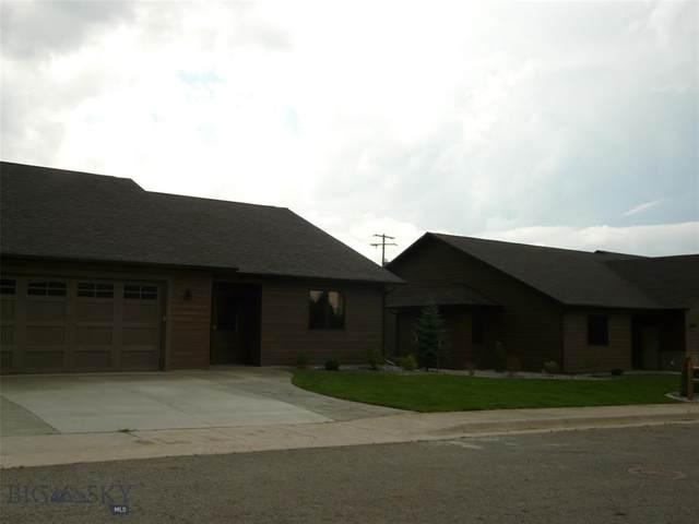 2401 A Birdie Drive, Bozeman, MT 59715 (MLS #354839) :: L&K Real Estate