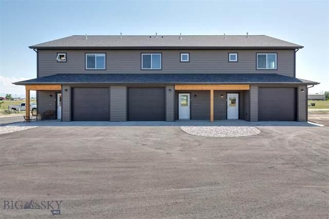 207 Manhattan South Road C, Manhattan, MT 59741 (MLS #354840) :: Montana Life Real Estate