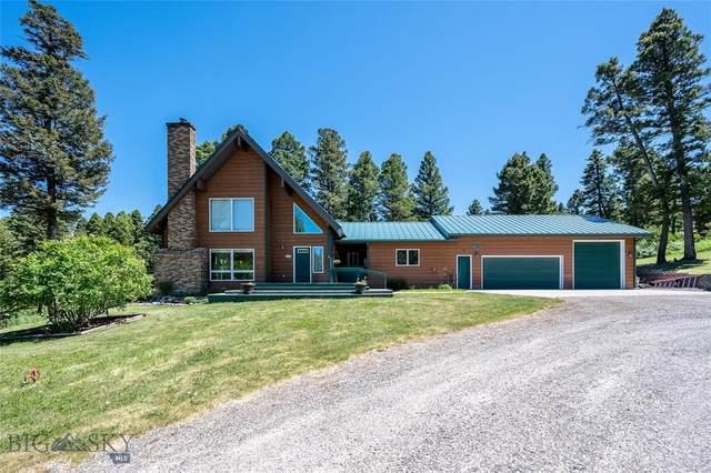 4786 Aspen Lane, Bozeman, MT 59715 (MLS #354847) :: Hart Real Estate Solutions