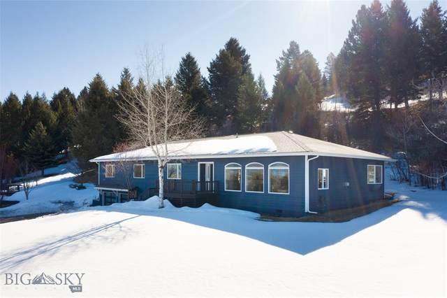 7216 Lorelei Drive, Bozeman, MT 59715 (MLS #354851) :: Coldwell Banker Distinctive Properties