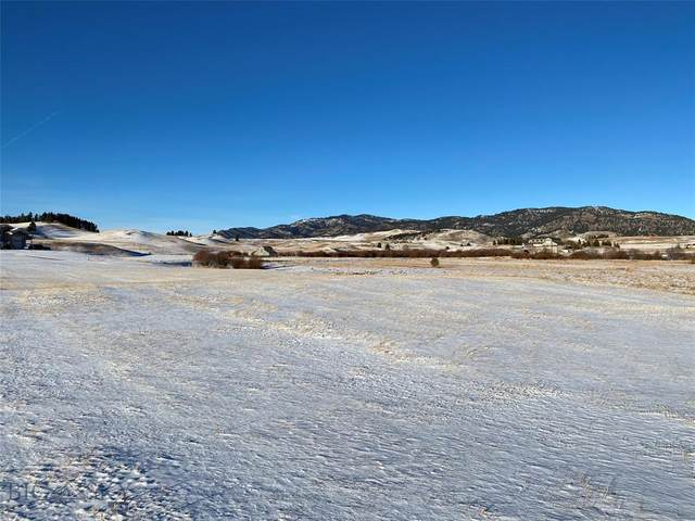 TBD Laurel Ranch Road, Bozeman, MT 59715 (MLS #354853) :: Black Diamond Montana