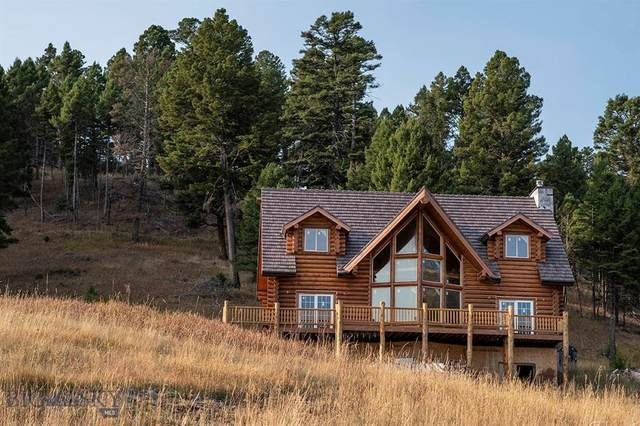 TBD Mol Heron Creek Road, Gardiner, MT 59030 (MLS #354867) :: L&K Real Estate