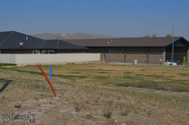 343 Southside Boulevard, Dillon, MT 59725 (MLS #354876) :: Coldwell Banker Distinctive Properties