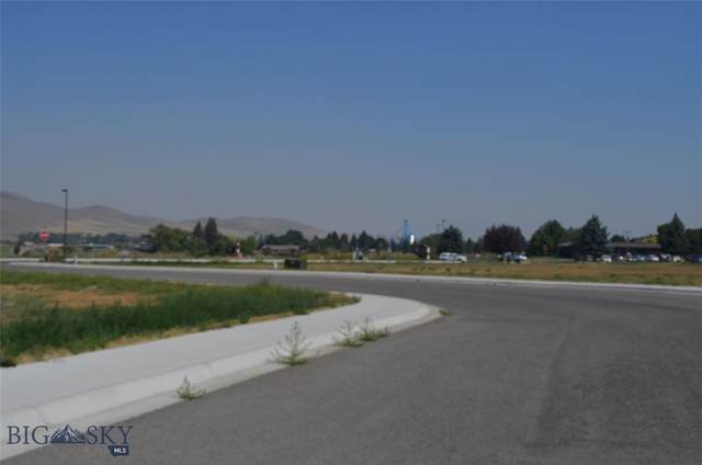 315 Southside Boulevard, Dillon, MT 59725 (MLS #354877) :: Coldwell Banker Distinctive Properties