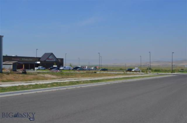 301 Southside Boulevard, Dillon, MT 59725 (MLS #354880) :: L&K Real Estate