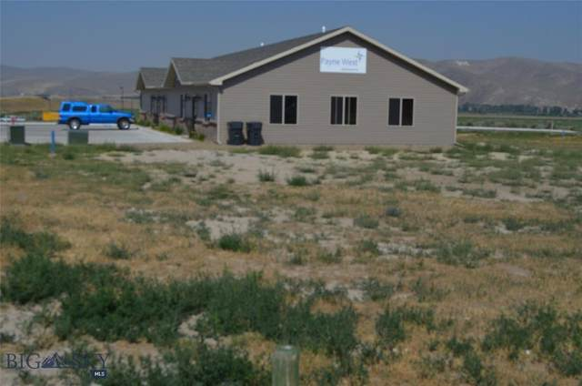 215 Southside Boulevard, Dillon, MT 59725 (MLS #354882) :: L&K Real Estate