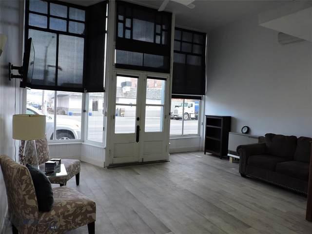 108 S Main, Twin Bridges, MT 59754 (MLS #354884) :: L&K Real Estate