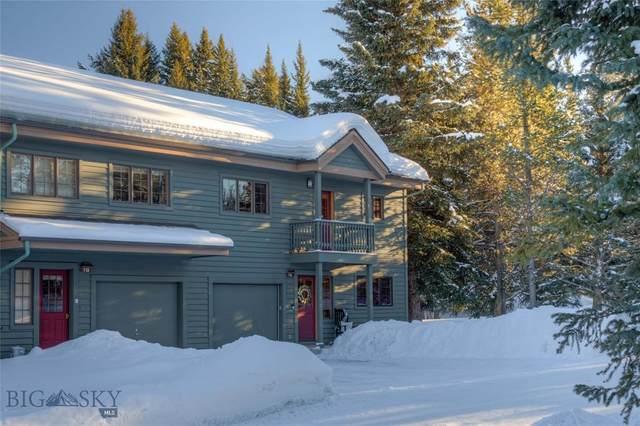 118 Rose Hip Circle, Big Sky, MT 59716 (MLS #354892) :: L&K Real Estate