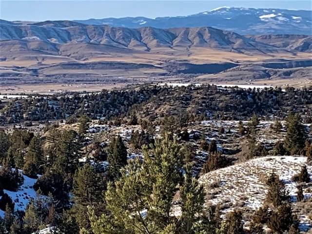 Lot 308 Pine Top Trail, Three Forks, MT 59752 (MLS #354898) :: L&K Real Estate