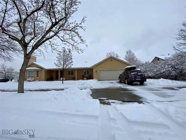 1212 Brentwood Avenue, Bozeman, MT 59718 (MLS #354899) :: L&K Real Estate