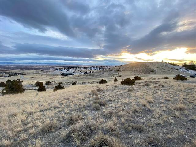 250 N River Connection Road, Manhattan, MT 59741 (MLS #354904) :: Hart Real Estate Solutions