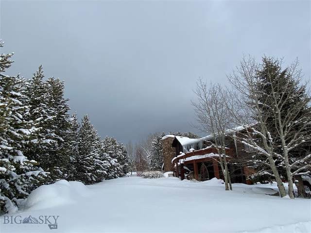605 Aspen Loop Road, West Yellowstone, MT 59758 (MLS #354906) :: L&K Real Estate
