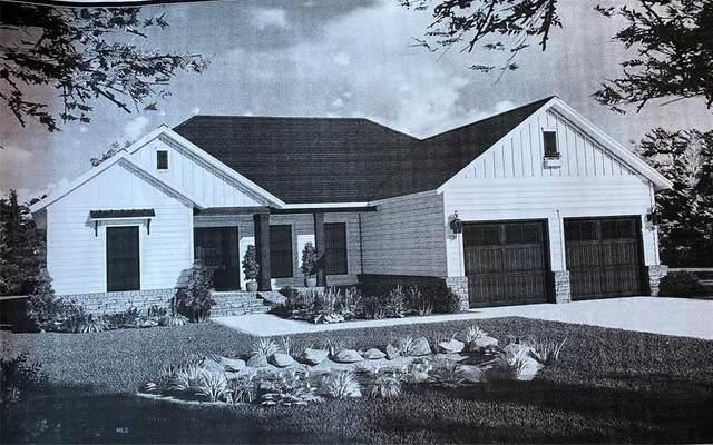 TBD Otis Avenue, Ennis, MT 59729 (MLS #354914) :: Hart Real Estate Solutions
