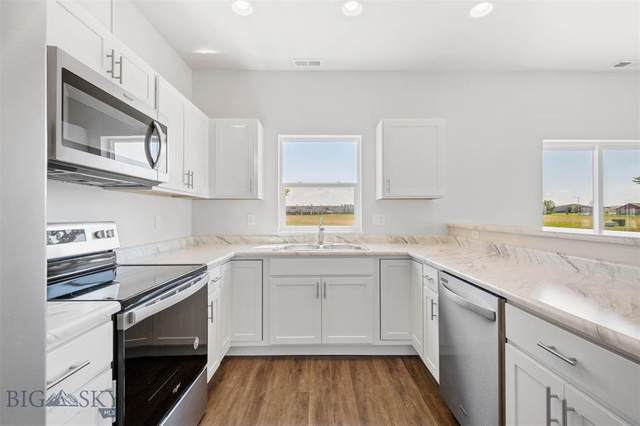 207 Manhattan Road S B, Manhattan, MT 59741 (MLS #354922) :: Hart Real Estate Solutions