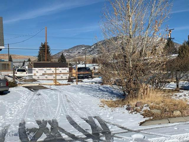 2405 Locust, Butte, MT 59701 (MLS #354923) :: L&K Real Estate