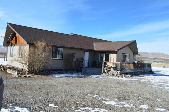 9770 Tag Along, Three Forks, MT 59752 (MLS #354932) :: L&K Real Estate