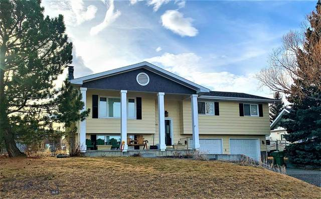 611 N 9th Street, Livingston, MT 59047 (MLS #354945) :: L&K Real Estate