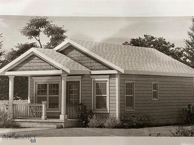 218 Otis Avenue, Ennis, MT 59729 (MLS #354951) :: Hart Real Estate Solutions