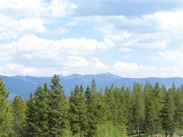 418 Antler Ridge Road, Big Sky, MT 59716 (MLS #354957) :: Coldwell Banker Distinctive Properties