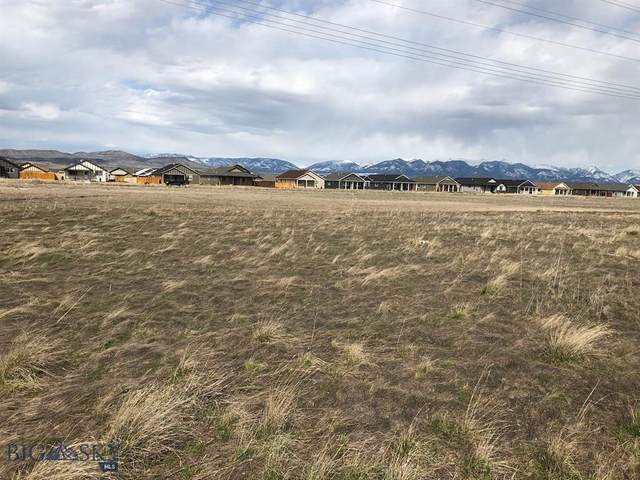 TBD W Centennial Village Drive, Manhattan, MT 59741 (MLS #354963) :: Hart Real Estate Solutions