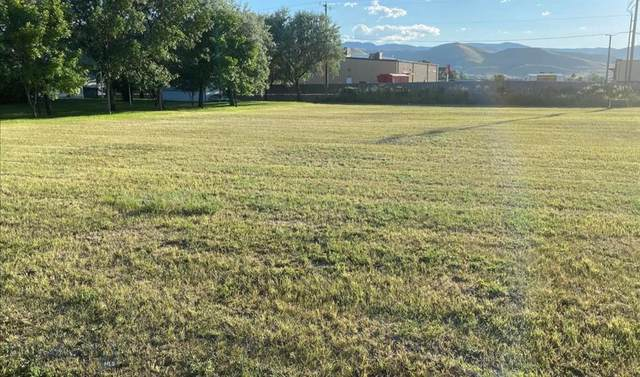 22A-1 Elm Street, Townsend, MT 59644 (MLS #354968) :: L&K Real Estate