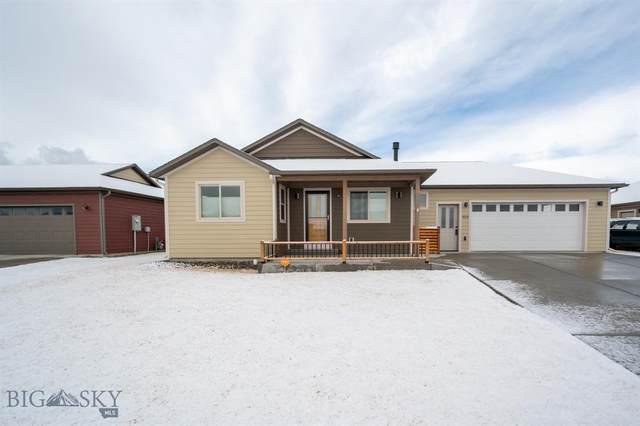 909 Meriwether E, Livingston, MT 59047 (MLS #354978) :: L&K Real Estate