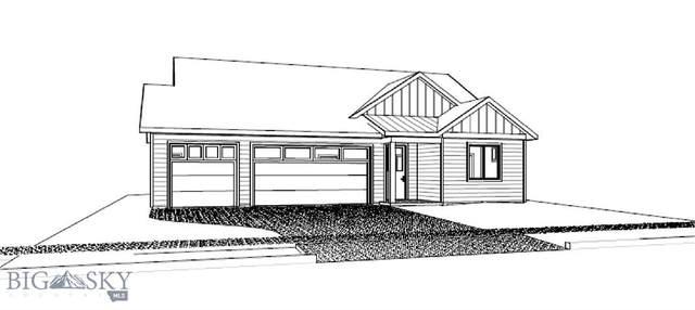 1116 Sweetgrass Lane, Livingston, MT 59047 (MLS #354984) :: Coldwell Banker Distinctive Properties