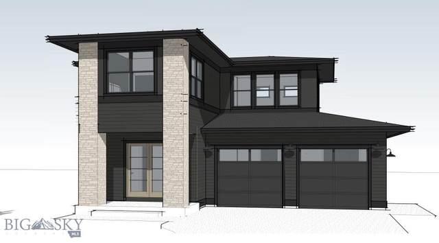 1952 Vaquero Parkway, Bozeman, MT 59718 (MLS #354998) :: L&K Real Estate
