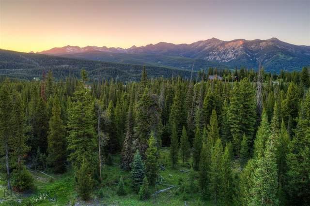 TBD Wilderness Ridge Trail, Big Sky, MT 59716 (MLS #354999) :: Coldwell Banker Distinctive Properties