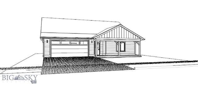 1118 Sweetgrass Lane, Livingston, MT 59047 (MLS #355002) :: Coldwell Banker Distinctive Properties