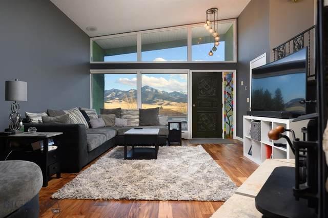 125 E Summit Street, Livingston, MT 59047 (MLS #355003) :: L&K Real Estate