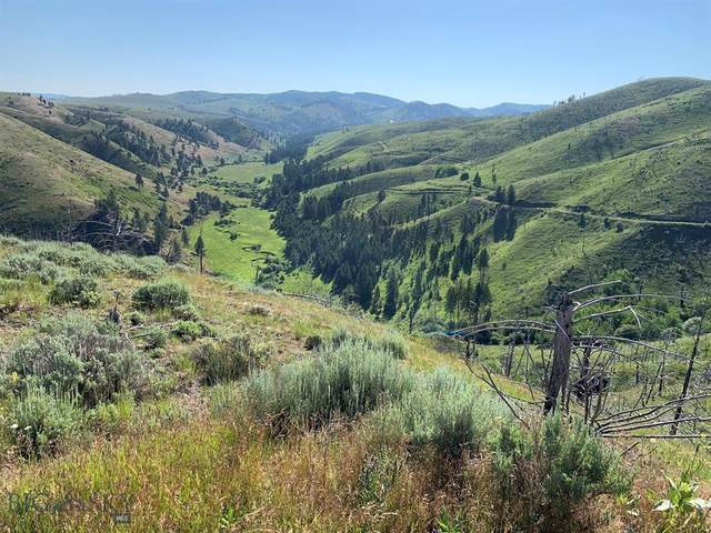 0 Ridge Road, Townsend, MT 59644 (MLS #355008) :: L&K Real Estate