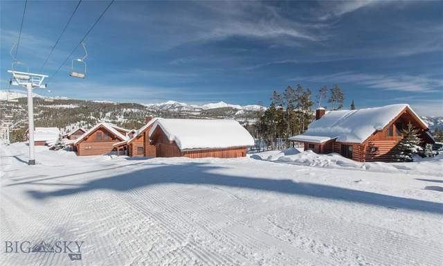 1A Red Cloud Loop #20, Big Sky, MT 59716 (MLS #355022) :: L&K Real Estate