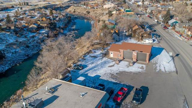 405 Scott Street W, Gardiner, MT 59030 (MLS #355028) :: L&K Real Estate