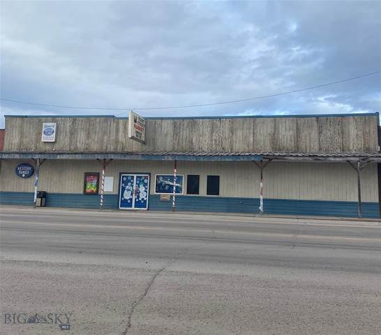 50 E Front Street, Drummond, MT 59832 (MLS #355030) :: L&K Real Estate