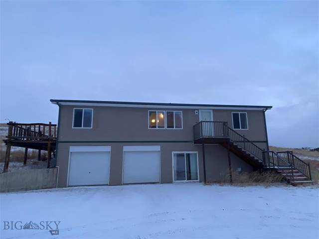 250 Slaughter House Road, Anaconda, MT 59711 (MLS #355031) :: L&K Real Estate