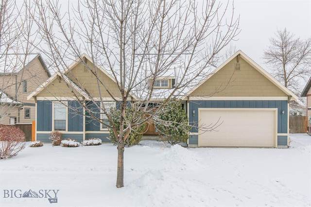 478 Christopher Way, Bozeman, MT 59718 (MLS #355038) :: L&K Real Estate