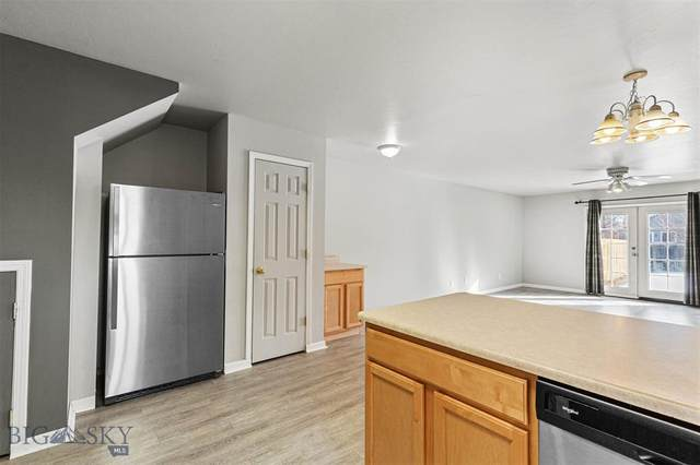 202 9th Street A, Belgrade, MT 59714 (MLS #355048) :: L&K Real Estate
