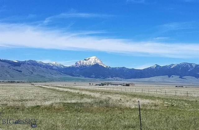 TBD Lonesome Dove Road, Ennis, MT 59720 (MLS #355060) :: Hart Real Estate Solutions