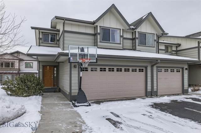 2642 Typha Court #20, Bozeman, MT 59718 (MLS #355074) :: Hart Real Estate Solutions
