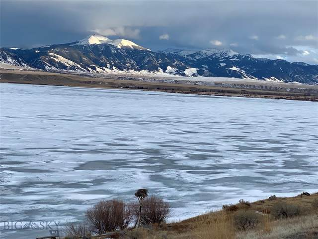 Lot 11 Rainbow Point Subdivision, Ennis, MT 59729 (MLS #355077) :: L&K Real Estate