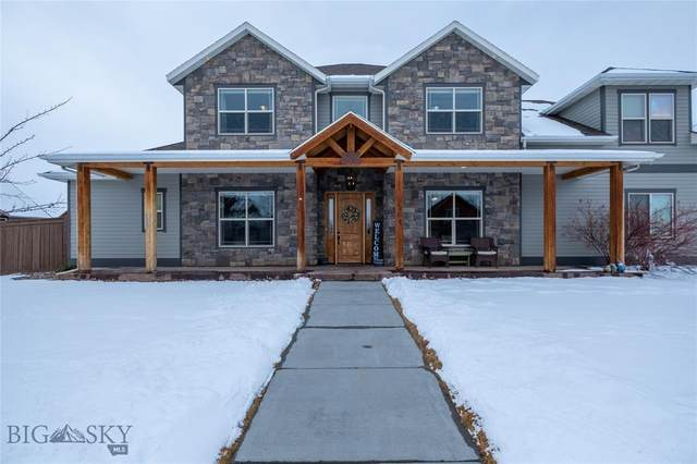 564 Coral, Belgrade, MT 59714 (MLS #355088) :: Coldwell Banker Distinctive Properties
