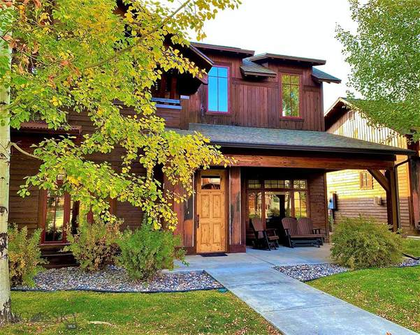 2517 Maiden Star Lane, Bozeman, MT 59715 (MLS #355095) :: Coldwell Banker Distinctive Properties