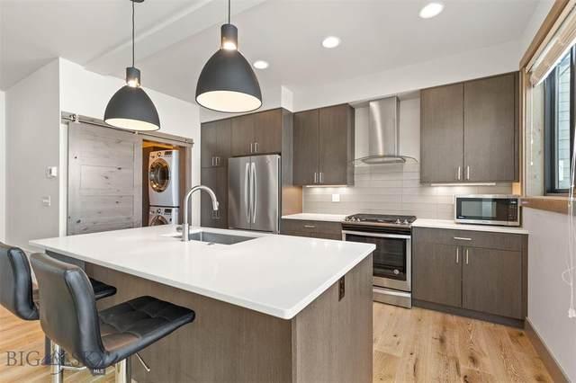 3114 S 15th Avenue, Bozeman, MT 59715 (MLS #355101) :: Hart Real Estate Solutions