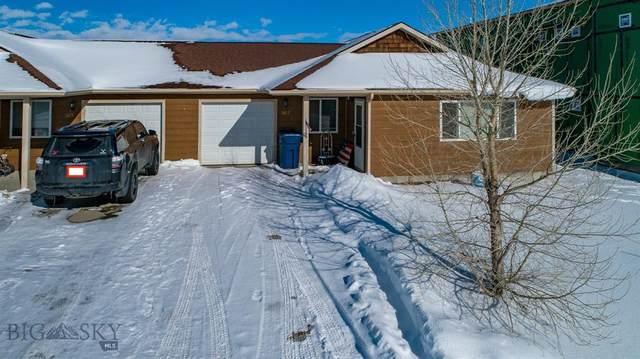 1017 Prairie Drive, Livingston, MT 59047 (MLS #355110) :: L&K Real Estate