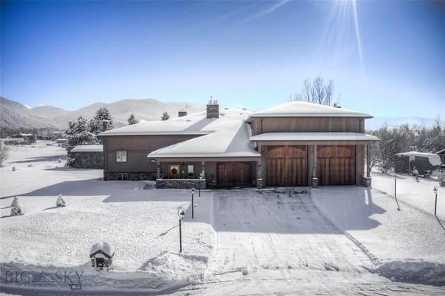 6440 Buffaloberry Lane, Bozeman, MT 59715 (MLS #355113) :: L&K Real Estate
