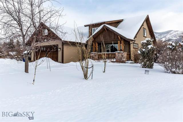 2278 Deer Park, Bozeman, MT 59715 (MLS #355145) :: L&K Real Estate