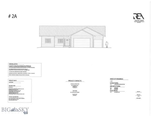 42 Cherokee Trail, Three Forks, MT 59752 (MLS #355147) :: Hart Real Estate Solutions