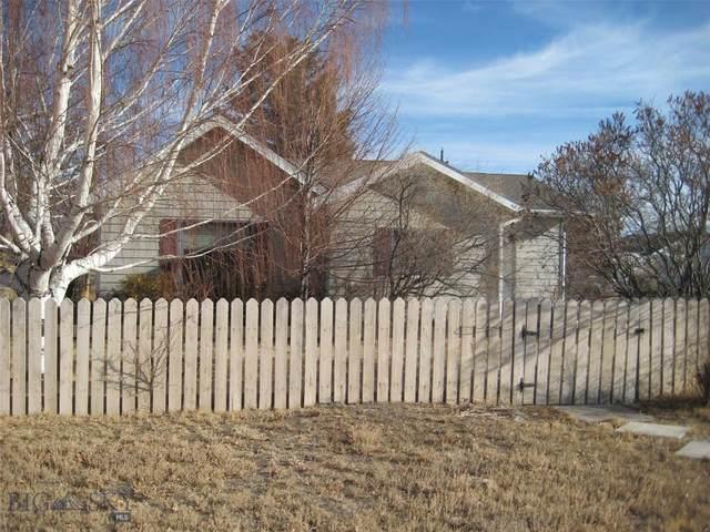 323 S Madison Street, Twin Bridges, MT 59754 (MLS #355151) :: Hart Real Estate Solutions