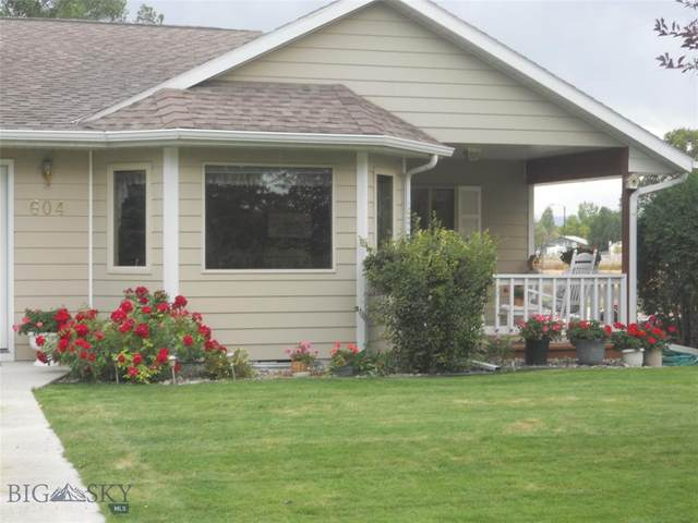 604 W 2nd Avenue, Three Forks, MT 59752 (MLS #355167) :: Coldwell Banker Distinctive Properties